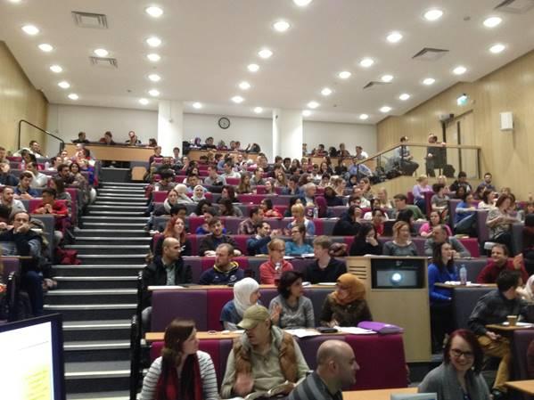 lecturetheatre